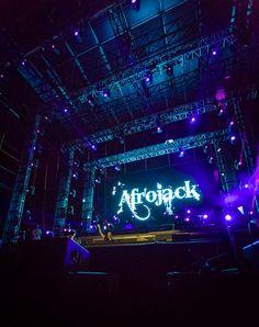 Rock the Houseeeeee #edm #afrojack