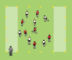 Some parts of the world have strict rules on heading so please check your local rules. U6 Soccer Drills, Fun Soccer Games, Football Coaching Drills, Soccer Drills For Kids, Soccer Skills, Kids Soccer, League Gaming, First Game, Up Game