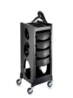 TATTOO TROLLEY FOR REDKEN.