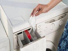Ezért önts egy csomag sütőport a mosógépbe! Cleaning Solutions, Cleaning Hacks, Cleaning Supplies, Diy Cleaners, Lifehacks, Creative Decor, Entryway Decor, Housekeeping, Tricks