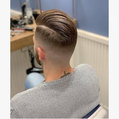 Mens hair in general — Mens Hairstyles With Beard, Cool Hairstyles For Men, Modern Hairstyles, Haircuts For Men, Men's Hairstyles, Medium Beard Styles, Hair And Beard Styles, Curly Hair Styles, Gents Hair Style