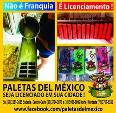 https://flic.kr/ps/AbVgd | Galeria de MÁQUINAS DE SORVETE E PALETAS DEL MÉXICO