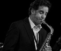 TODAY (December 13) Mr.Eric Marienthal is 57.  Happy Birthday Sir. To watch his 'VIDEO PORTRAIT'  'Eric Marienthal - Sweet Heat' in a large format, to hear  'YOUR BEST OF Eric Marienthal' on Spotify, go to >> http://go.rvj.pm/1vb