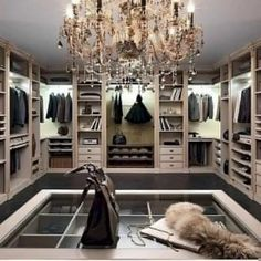 14 Walk In Closet Designs For Luxury Homes – [pin_pinter_full_name] 14 Walk In Closet Designs For Luxury Homes Fantastic luxury closetes for your Master Bedroom Closet Walk-in, Closet Bedroom, Closet Ideas, Master Bedroom, Tiny Closet, Bedroom Bed, Bedroom Headboards, Bathroom Closet, Blue Bedroom