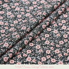 Tiny Floral Print Black Pure Silk Fabric Crepe de Chine Fabrics Cloth for Apparel Width 44 inch 100 Pure, Black Silk, Pure Silk, Silk Fabric, Floral Prints, Fabrics, Pure Products, Trending Outfits, Unique Jewelry