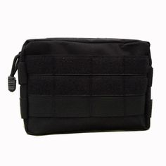 Outdoor Tactical Molle Waist Bags Sport Dump Pouch Purse Phone Case for Phone 6 Plus SAMSUNG Note 2 3 4  medic pouch