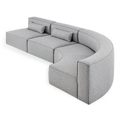 Enjoyable 111 Best Sectional Couches Images In 2019 Couch With Machost Co Dining Chair Design Ideas Machostcouk