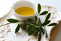 Ever Wondered What Olive Oil Brand Is the Best?..