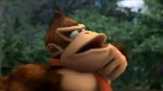 Donkey Kong Wii Games, Donkey Kong, Super Smash Bros, Nintendo Wii
