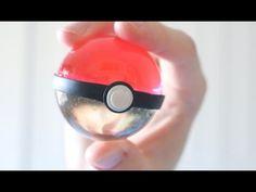 Easy DIY Resin Pokeball Tutorial - YouTube