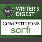 $500 scholarship open to any writer who submits a sci-fi or fantasy story (4,000 words or less). Deadline Sept. 16