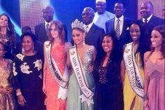 La zuliana Berónika Martínez se llevó la corona de Miss Tourism World 2013 FOTOS