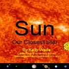 FREE ~ Here is the PowerPoint for the Sun Note-taking and Research project. I always begin with the sun and then move onto the planets, as I walk the stud...