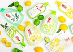 Keep Your Home Fresh With Bonsai Products — The Dieline | Packaging & Branding Design & Innovation News