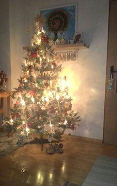 Christmas tree, vianočný strom