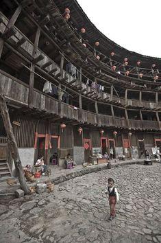 Capítulo 0   Os tulous de Fujian