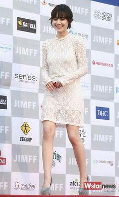 Goo_Hye-sun Gu Hye Sun, Ha Ji Won, Han Hyo Joo, Boys Over Flowers, Korean Singer, Peplum Dress, Actresses, Urban, Formal Dresses