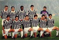 Juventus, 1992-93