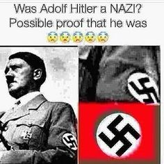 omfg *facepalm* NO HE WAS A JEW << uhm, I wasn't gonna save this but the comment was too funny cuz... I'm pretty sure he came from a Jewish family so he was actually a nazi and a jew???