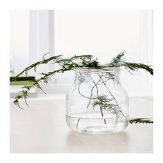 ENSIDIG Vase  - IKEA -  2,99 € Référence de l'article :  102.398.88