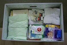The Finnish Baby Box - Mothering Community