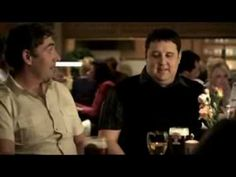 Peter Kay - John Smiths Advert - Any Girl in the World - YouTube