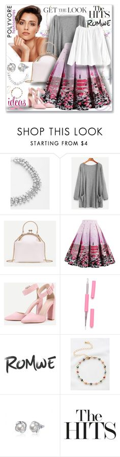 """www.romwe.com-L-2"" by ane-twist ❤ liked on Polyvore featuring romwe"