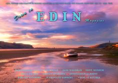 Down in Edin Magazine Issue Five  Down In Edin Issue Five ~ December 2015 through March 2016.  Arts, Culture and Lifestyle Magazine focusing on the brilliant people and places of Otago, on the South Island of New Zealand, Aotearoa. Includes stories on music, theatre, fine art, festivals, culture, established artists, young and emerging talent, lifestyle, food & wine, local delicacies, organics, restaurants, cafes, places to visit, travel, tourism, creativity, and ingenuity. A beautiful…