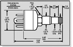 Instrumentation Thermocouple different type of