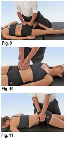 Hip Flexor Pain: SI Joint Stretches | Sacroiliac Joint Syndrome | F...