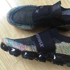 ec447f76ed58 Nike VaporMax Sole Used for Upcoming Designs