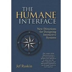 One of the best books about human-machine interaction