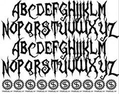 halloween font free mac