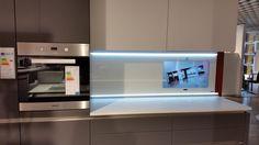 17 besten LCD-Küchenrückwände Bilder auf Pinterest | German, Android ...