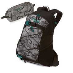 Dakine Womens Wonder Backpack + Pencil Case - Juliet | Free Delivery