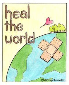 Heal+the+World+by+eskrimgoreng.deviantart.com+on+@deviantART