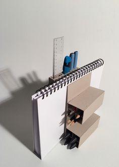 Design 1 // Øving 3