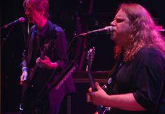 Phil Lesh & Friends [11-14-2003] Fillmore Auditorium, Denver, Co. »