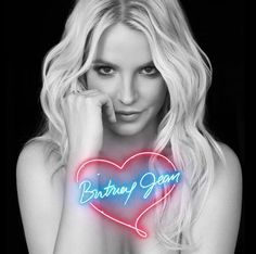 """Britney Reveals Britney Jean Album Cover, Announces """"Perfume"""" for November 5, Writes Open Letter To Fans, Remains Queen of Pop"""