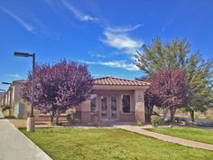 Parkway Apartments located in Camp Verde, AZ.