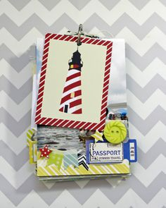 Let's go to the Beach with Fancy Pants--gorgeous mini by Jen Chesnick