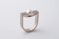 Ringen door Cécile van Eeden - Cécile van Eeden sieraden Eindhoven