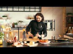 Cum sa preparam pastele carbonara • Tips & Tricks Bucataria Lidl - YouTube Pasta Carbonara, Lidl, How To Cook Pasta, Food Videos, Food And Drink, Cooking, Foodies, Youtube, Mariana
