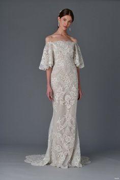 Marchesa,2017春夏婚紗系列,2017春夏婚紗系列SS Bridal