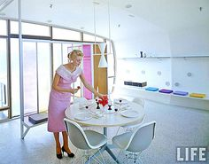 1957 House of the Future