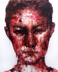 신광호 Shin Kwang-Ho, korean artist
