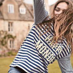 Boden Louisa T-Shirt