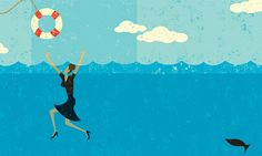 Too often new leaders are figuratively thrown into the deep end to sink or swim…
