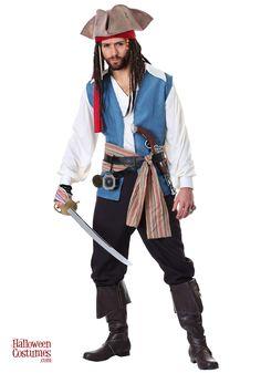 Pirate Treasure Island Fancy Dress Prop Hook Coins Keys Map BlackBeard Caribbean