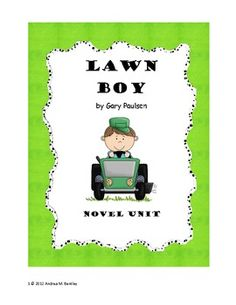 lawn boy book report Promo records srl editore / book publisher vorresti pubblicare il tuo libro contattaci  siamo editori,.